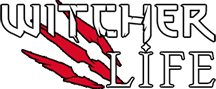 Witcher 3 Life logo