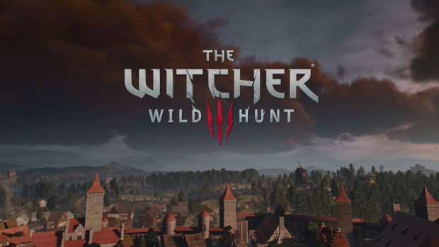 the witcher 3 gameplay trailer