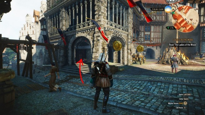 witcher 3 novigrad bank