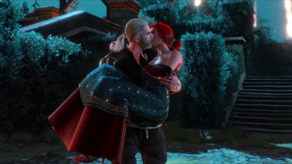 witcher 3 romance guide 4